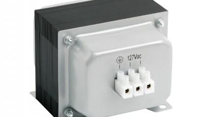 Autotransformadores monofásicos <br>220V / 127Vac</br>