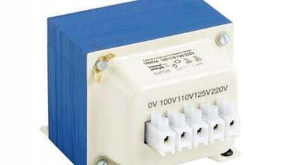Autotransformadores monofásicos <br>0 / 100 / 110 / 125 / 220Vac</br>