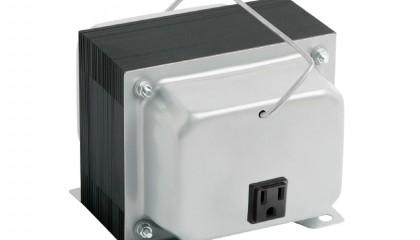 Autotransformadores monofásicos tipo UL 220V / 110Vac