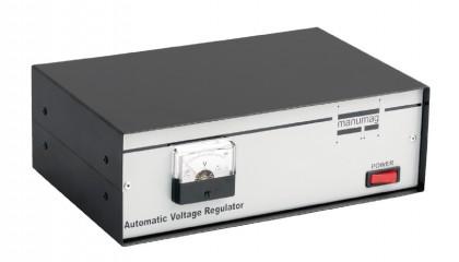 Reguladores automáticos de voltaje <br>230V / 230V ± 5%</br>