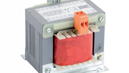 Transformadores de aislamiento monofásicos <BR>400V / 230Vac