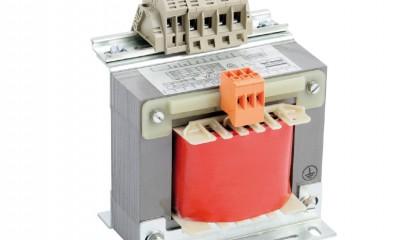 Transformadores de aislamiento monofásicos 220V / 277V / 380V / 480V – 110V / 220Vac