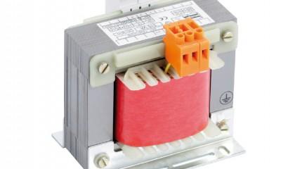 Transformadores de aislamiento monofásicos 230V / 400V – 115V / 230Vac