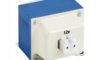 Transformadores de seguridad para iluminación 230V – 12V ó 24Vac