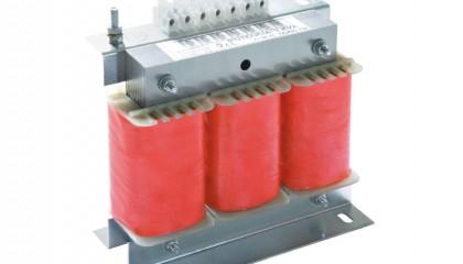 Auto-transformadores trifásicos 230V / 400Vac