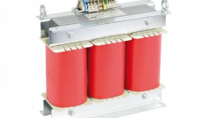 Transformadores de aislamiento trifásicos <br>400V / 230Vac</br>